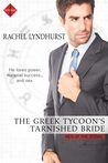 The Greek Tycoon's Tarnished Bride (Men of the Zodiac, #10)