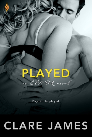 Played by Clare James