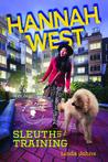 Hannah West by Linda Johns