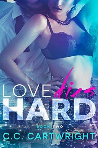 Love Dies Hard 2(Hard to Love Billionaire Romance 2)