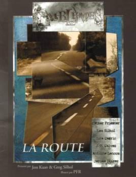 La Route (Emblèmes #9)