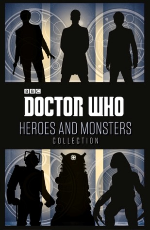 Doctor Who: Heroes and Monsters Collection