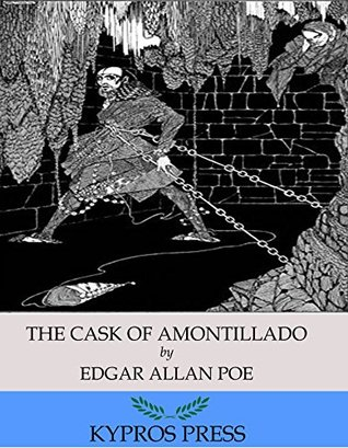the poison of pride in the cask of amontillado by edgar allan poe