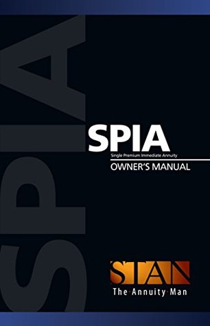 SPIA Owner's Manual