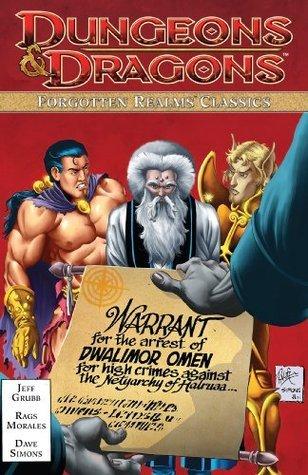 dungeons-dragons-forgotten-realms-classics-vol-2