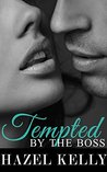 Tempted by the Boss (Tempted, #1)