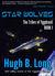 Star Wolves by Hugh B. Long