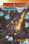 Mages of Vane (Phoenix Element #2)