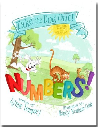 Numbers!: Take the Dog Out