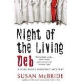 Night of the Living Deb (Debutante Dropout, #4)