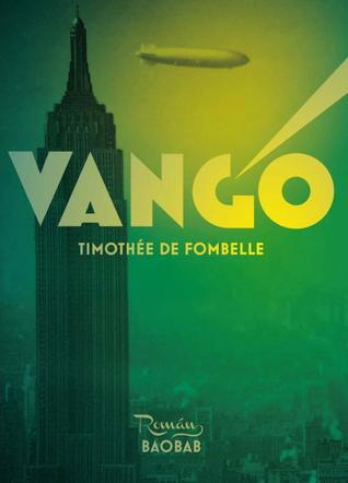 Vango (Vango, #1-2)