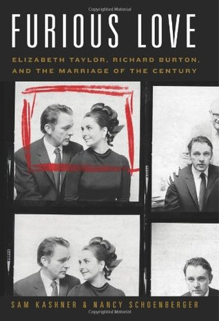 Liz taylor and richard burton relationship
