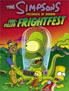 The Simpsons Treehouse of Horror: Fun-Filled Frightfest (Bart Simpson's Treehouse of Horror, #3)