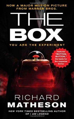 The Box by Richard Matheson