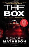 The Box: Uncanny Stories (movie tie-in)