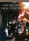 La belle de Crécy (Van Helsing contre Jack L'éventreur, #2)