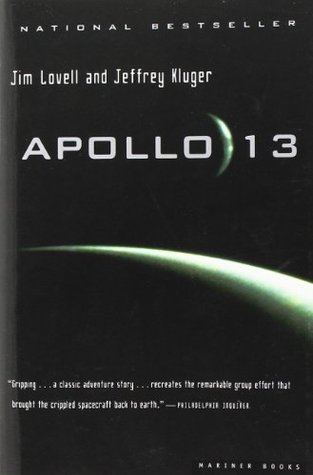 Apollo 13 by Jim Lovell