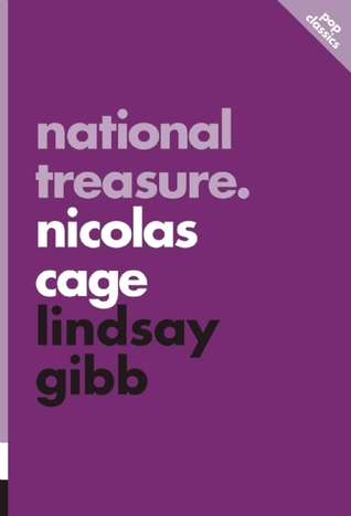 National Treasure: Nicolas Cage