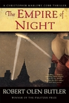 The Empire of Night (Christopher Marlowe Cobb Thriller #3)