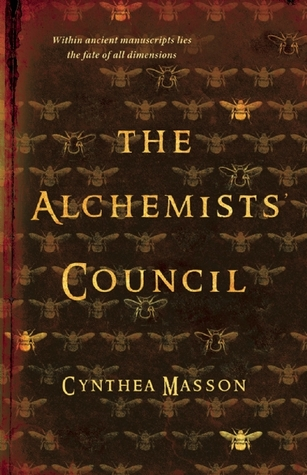 the alchemists council by cynthea masson