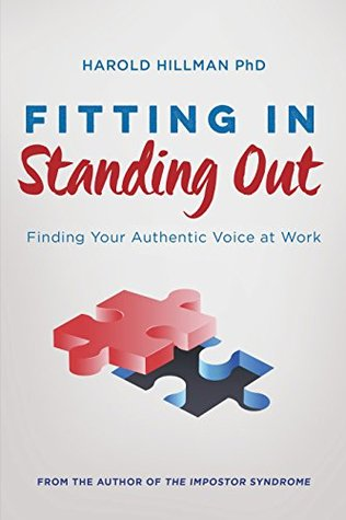 Fitting In, Standing Out: Finding Your Authentic Voice at Work