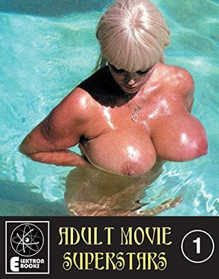 "ADULT MOVIE SUPERSTARS looks back at the so-called ""Golden Age"" of American porno and sex movies - roughly from 1970 until 1980 and the advent of video ... Desiree Cousteau, and Dyanne Thorne."