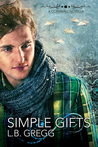 Simple Gifts (Cornwall Novellas, #2)