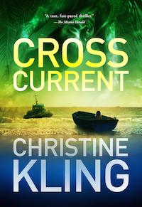 Cross Current (Seychelle Sullivan, #2)