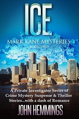 Ice (Mark Kane Mysteries #2)