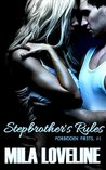 Stepbrother's Rules - Part 1 (Forbidden Firsts, #1)