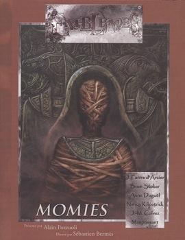 Momies (Emblèmes #3)