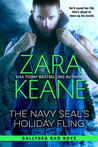 The Navy SEAL's Holiday Fling (Ballybeg Bad Boys, #3)