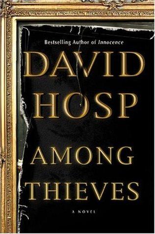 Among Thieves (Scott Finn #3)