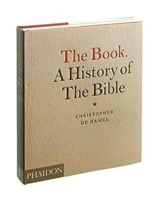 The Book by Christopher de Hamel