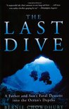 The Last Dive: A Father and Son's Fatal Descent into the Ocean's Depths