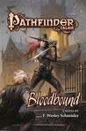 Bloodbound (Pathfinder Tales)