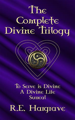 The Complete Divine Trilogy (The Divine Trilogy #1-3)