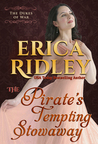 The Pirate's Tempting Stowaway by Erica Ridley