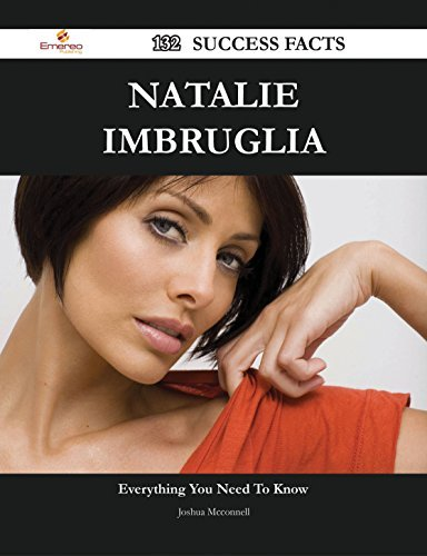 Natalie Imbruglia 132 Success Facts - Everything you need to know about Natalie Imbruglia