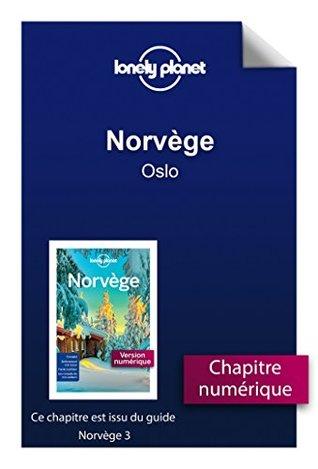 Norvège 3 - Oslo