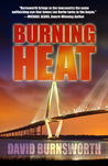 Burning Heat (Brack Pelton #2)