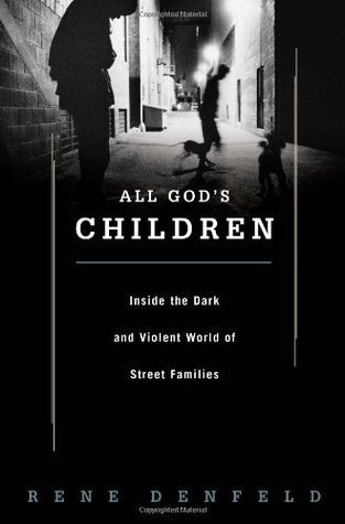 All God's Children by Rene Denfeld