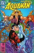 Aquaman (1994-) #60