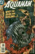 Aquaman (1994-) #61