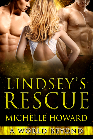 Lindsey's Rescue (A World Beyond, #3)