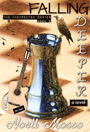 Falling Deeper by Noell Mosco