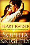 Heart Raider by Sophia Knightly