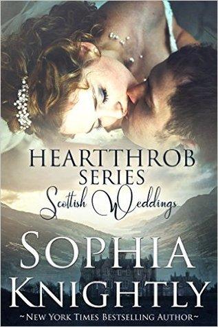 Heartthrob Series Scottish Weddings Box Set