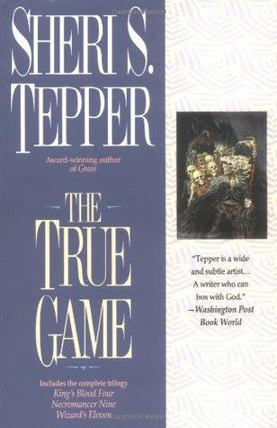 The True Game Reserve una descarga en pdf