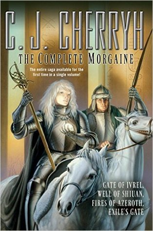 The Complete Morgaine (Morgaine Saga #1-4)